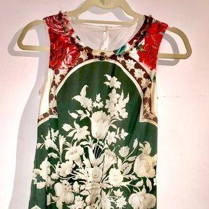 Reduced! Dolce & Gabbana Dress
